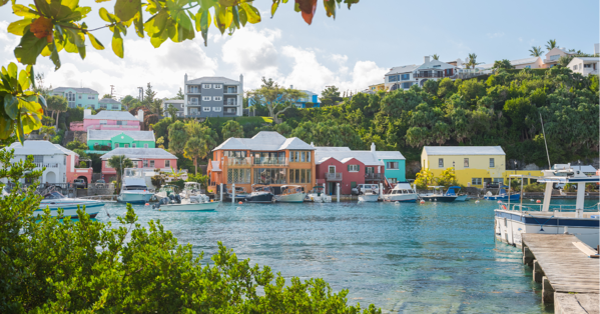 bermuda island getaway buy a vacation home