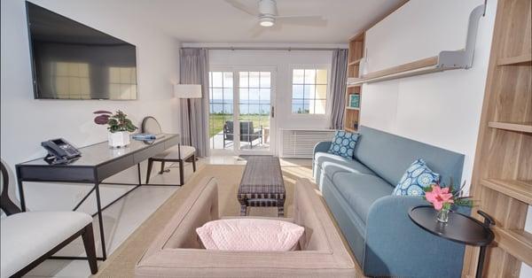 Allamanda condo hotel in bermuda