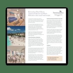 Bermudiana Beach Resort Latest Advertorial