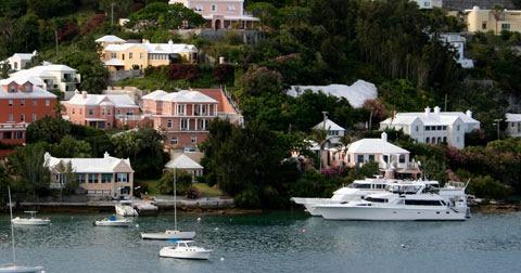 bermuda-houses