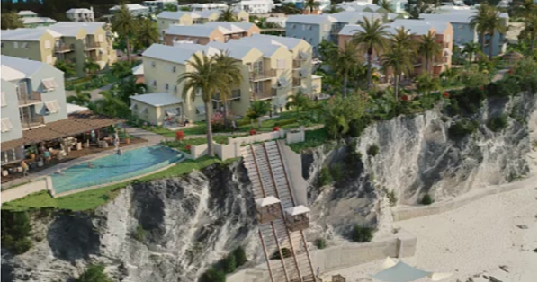 bermudiana beach amenities beach access