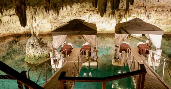Luxurious Spa Experience in February in Bermuda