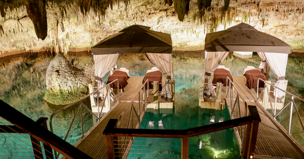 Luxurious Spa Experience in a Cave- Grotto Bay Spa (2)-2-1