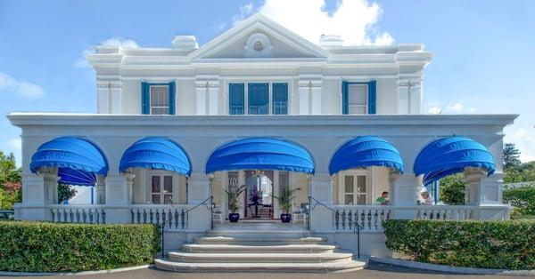 rosedon hotel romantic getaway