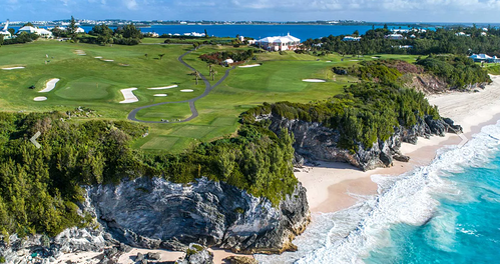 mid ocean golf club bermuda