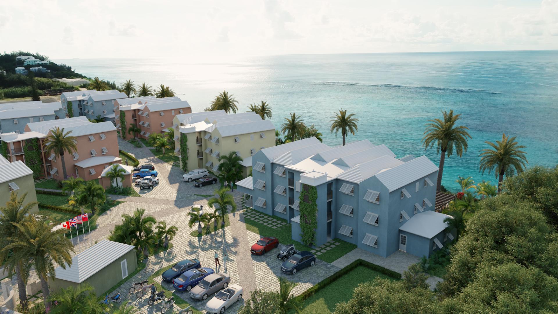 Bermudiana Resort