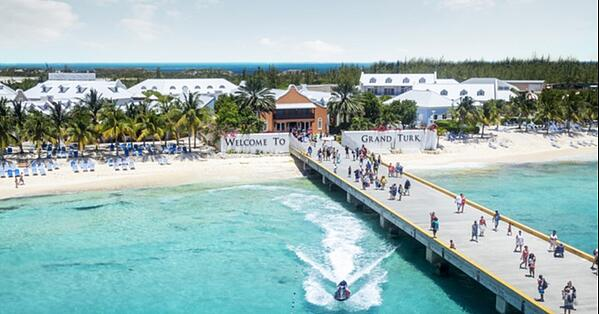 turks and caicos great destination for property