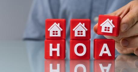 HomeOwner's Association at condo hotels