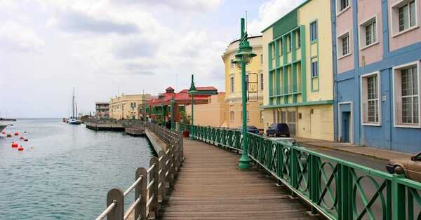 best countries barbados vacation home