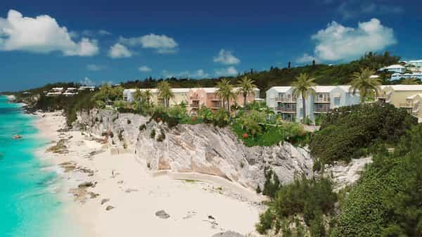 beachside bermudiana beach resort