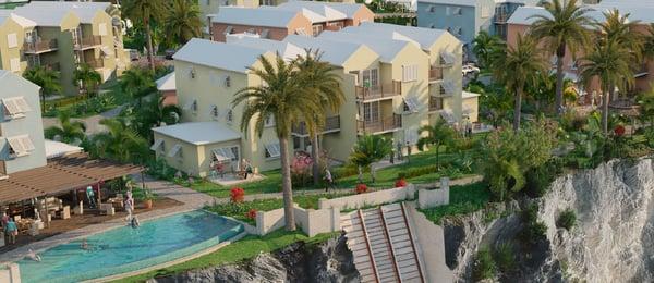 bermudiana beach amenities beach access