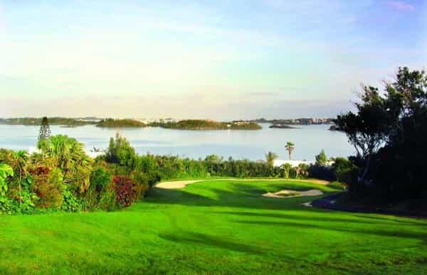 Belmont Hills Golf Course