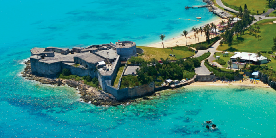 fort- st catherine
