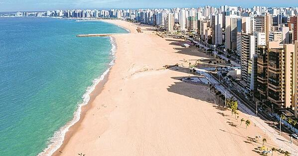 Fortaleza vacation home destination for purchase
