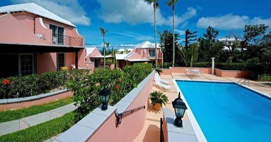 fourways-inn bermuda family friendly camp