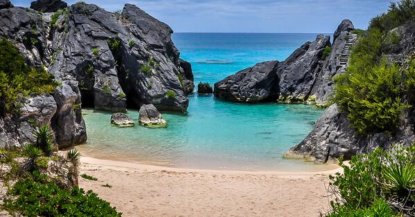 jobsons cove bermuda location destination a place to go