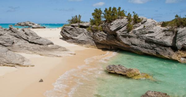 bermuda cooper island nature reserve