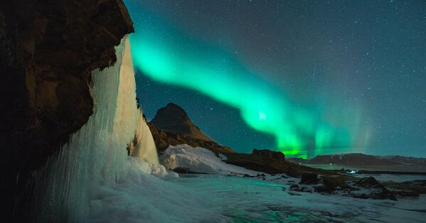 iceland is a must-see location