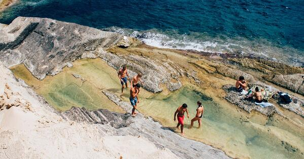 ibiza place to explore after lockdown